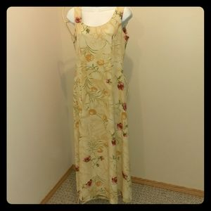 3 for $25- MJW Floral Dress. Size 10